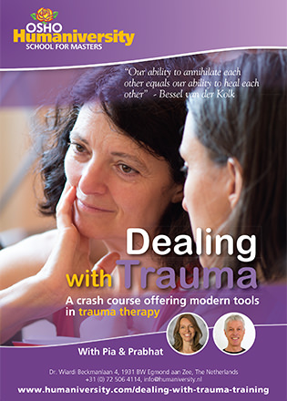 Dealing with Trauma Training