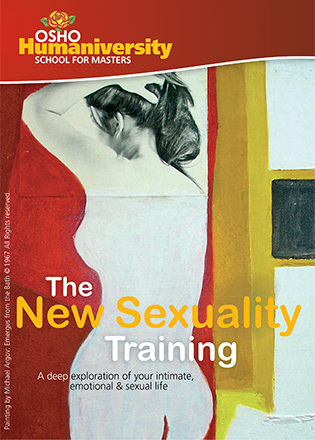 The New Sexuality Training