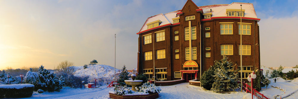 Humaniversity in Winter