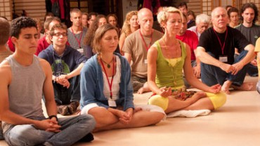 The Heart Level: 4-Day Meditation Intensive training