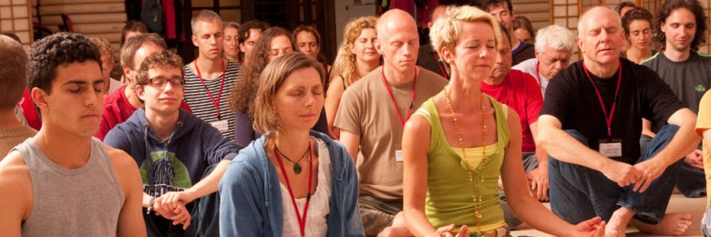 Heart Meditation Intensive Training