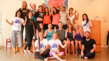 Global AUM Meditation for World Peace