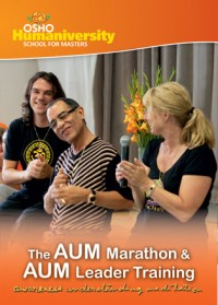 AUM Meditation Leader Training