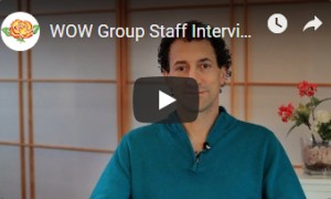 WOW Group Staff