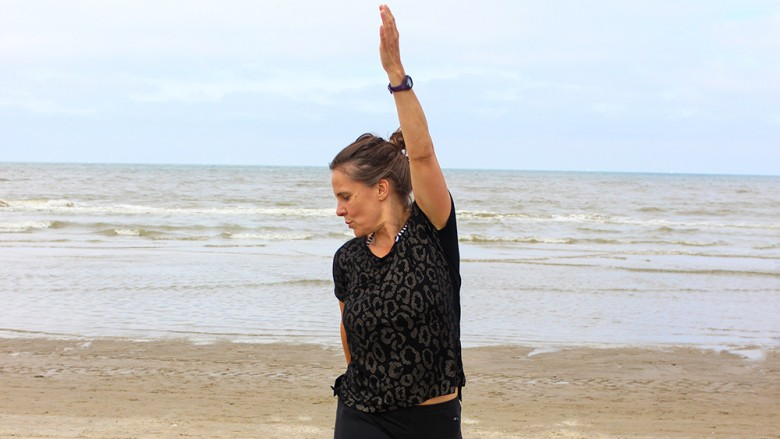 Online Bioenergetic and Body Love with Yogini